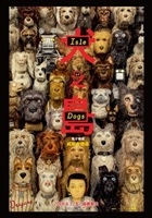 Isle of Dogs #1566563 movie poster