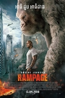 Rampage #1566716 movie poster