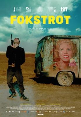 Foxtrot poster #1566723