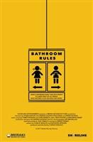 Bathroom Rules movie poster