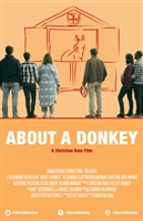 About a Donkey movie poster