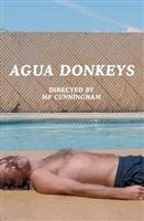 Agua Donkeys movie poster