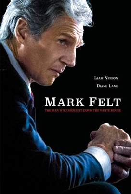Mark Felt: The Man Who Brought Down the White House poster #1566772
