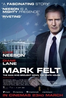 Mark Felt: The Man Who Brought Down the White House #1566776 movie poster