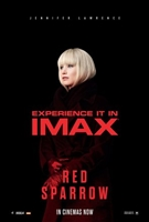 Red Sparrow #1566786 movie poster