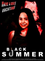 Black Summer movie poster