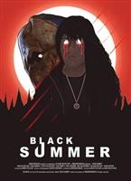 Black Summer movie poster