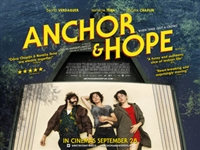 Anchor and Hope #1566902 movie poster