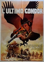 O Último Vôo do Condor movie poster