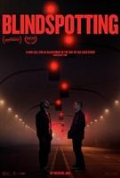 Blindspotting movie poster