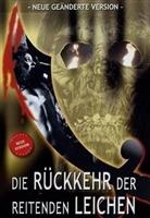 El ataque de los muertos sin ojos movie poster