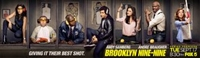 Brooklyn Nine-Nine movie poster