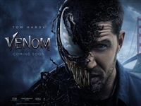 Venom #1567359 movie poster