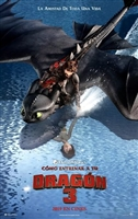 How to Train Your Dragon: The Hidden World #1567406 movie poster