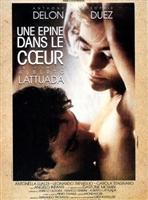 Una spina nel cuore  movie poster