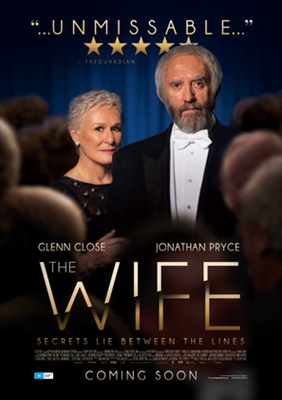 The Wife poster #1567485