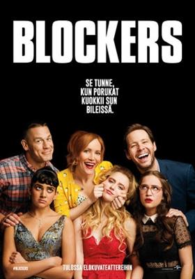 Blockers poster #1567518