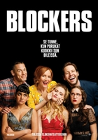 Blockers #1567518 movie poster