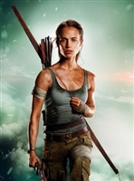 Tomb Raider #1567562 movie poster