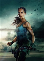 Tomb Raider #1567563 movie poster