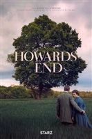 Howards End movie poster