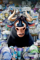 The Story of Ferdinand  #1567622 movie poster