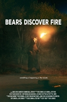 Bears Discover Fire movie poster