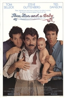 Three Men and a Baby #1567739 movie poster