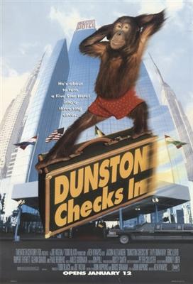 Dunston Checks In poster #1567741