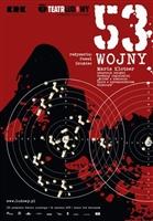 53 wojny movie poster