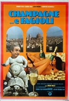 Champagne... e fagioli movie poster