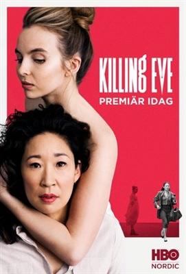 Killing Eve poster #1568124