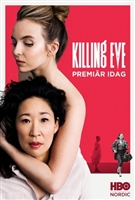 Killing Eve #1568124 movie poster