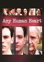 Any Human Heart movie poster