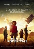 The Darkest Minds movie poster