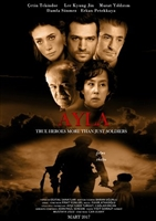 Ayla: The Daughter of War movie poster