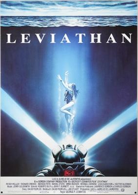 Leviathan poster #1568532