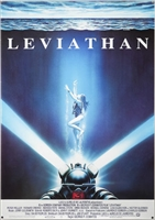 Leviathan #1568532 movie poster