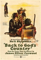 Back to God's Country movie poster
