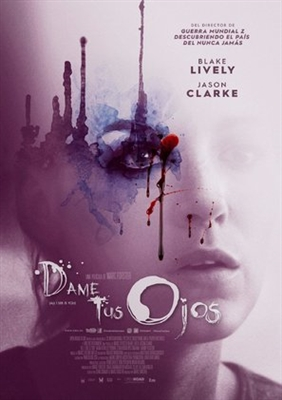 All I See Is You poster #1568605