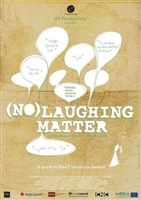 (No) Laughing Matter movie poster