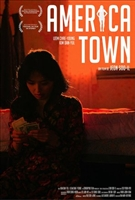 America Town movie poster
