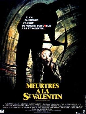 My Bloody Valentine poster #1568696