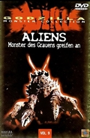 Space Amoeba movie poster