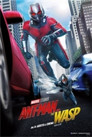 Ant-Man and the Wasp #1568966 movie poster