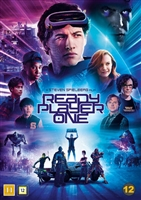 Ready Player One #1568983 movie poster