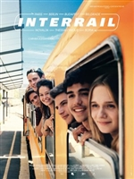#EuroTrip movie poster