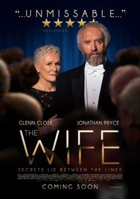 The Wife poster #1569062