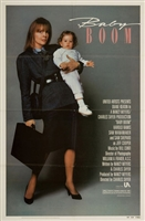 Baby Boom movie poster