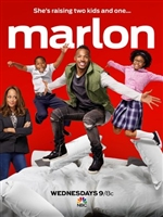 Marlon movie poster